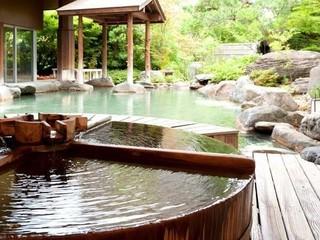 三朝館 日本庭園風呂.jpg