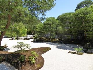 足立美術館 日本庭園�A (1).jpg