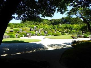 足立美術館 日本庭園�A (3).jpg