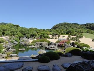 足立美術館 日本庭園�A (5).jpg